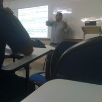 Photo taken at Faculdade Paraíso do Ceará - FAP by Shelldon d. on 4/25/2012