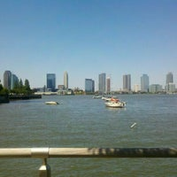 Photo taken at West Side Highway by Stephanie m. on 5/31/2012