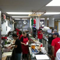 Photo taken at Morucci's Deli by Andre T. on 6/1/2012