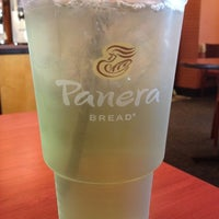 Photo taken at Panera Bread by Shawn S. on 6/30/2012