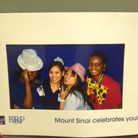 Photo taken at Plaza Cafeteria - Mount Sinai Hospital by Dianne C. on 5/19/2012