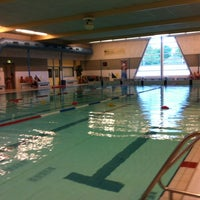 Photo taken at Sportcentrum 't Wooldrik by Jellie v. on 5/15/2012