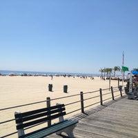 Photo taken at Point Pleasant Beach Boardwalk by Scott on 7/2/2012