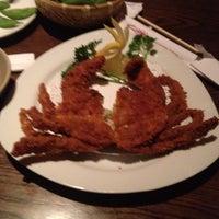 Photo taken at Umi Sushi Japanese Restaurant by Martin G. on 6/3/2012