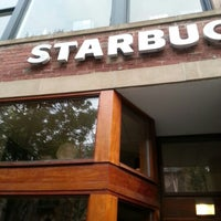 Photo taken at Starbucks by Kato S. on 8/3/2012