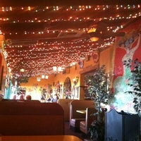 Photo taken at El Coyote by Shannon on 3/7/2012