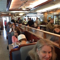 Photo taken at Minella's Main Line Diner by leon s. on 3/25/2012