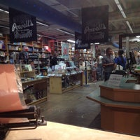 Photo taken at Powell's Books on Hawthorne by Eden on 8/26/2012