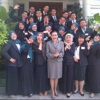 Photo taken at Lembaga Pendidikan Duta Bangsa Kemang by almitra indira r. on 5/3/2012