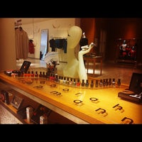 Photo taken at Barneys New York by Nadia T. on 8/25/2012