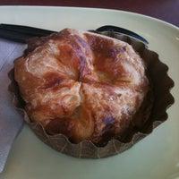 Photo taken at Panera Bread by Roni C. on 4/21/2012