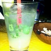 Photo taken at Morrigan Bar by natalia m. on 4/8/2012