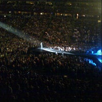 Photo taken at Pepsi Center Club Level 230 by Devany M. on 2/16/2012