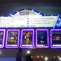 Photo taken at Cinemas Del Country by Julio S. on 9/12/2012