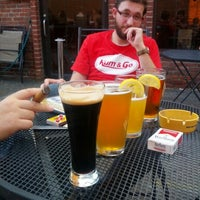 Photo taken at Strange Brew Tavern by Ben W. on 7/7/2012