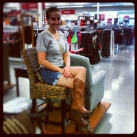 Photo taken at T.J. Maxx by Luis B. on 8/24/2012