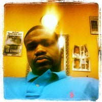 Photo taken at ESPM Zone by Tony H. on 9/1/2012