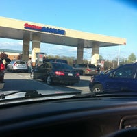 Photo taken at Costco Gas by FRANK K. on 3/29/2012