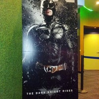 Photo taken at Carmike Motion Pictures Patton Creek 15 + IMAX by MsShae G. on 7/29/2012