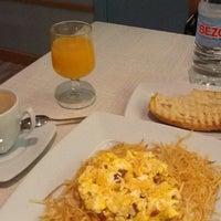 Photo taken at Restaurante La Terraza de Salud by Lord E. on 8/3/2012