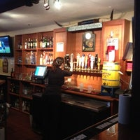 Photo taken at Murphy's Restaurant & Pub by Kris M. on 6/15/2012