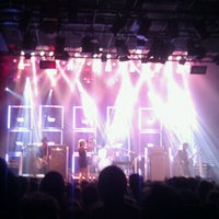 Photo taken at Melkweg by Thijs S. on 7/4/2012