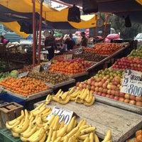 Photo taken at Feria Marga Marga by Minnoska V. on 7/21/2012
