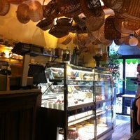Photo taken at California Bakery by Mikhail F. on 7/21/2012
