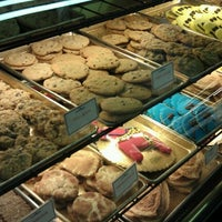 Photo taken at Sluys Poulsbo Bakery by Farben on 6/9/2012