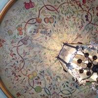 Photo taken at Kalendar Restaurant & Bistro by Rose D. on 5/21/2012
