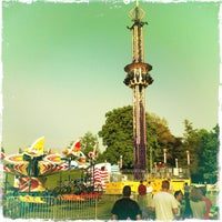 Photo taken at Buchanan Park by Mark K. on 5/3/2012