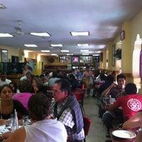 Photo taken at Casa Rosalia by Laura U. on 4/5/2012