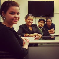 Photo taken at Passaic County Community College by B.C. on 4/4/2012