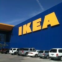 Photo taken at IKEA Tempe by Alexis H. on 3/11/2012