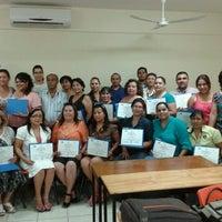 Photo taken at Universidad Pedagogica Nacional by Alberto Andres H. on 6/23/2012