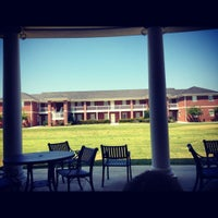 Photo taken at Union University Bowld Commons by Susan M. on 8/15/2012