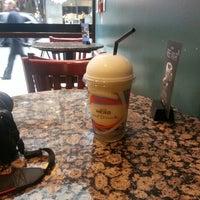Photo taken at Caffè Nero by Stefan M. on 7/12/2012