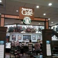 Photo taken at Barnes & Noble by Supote M. on 6/23/2012