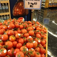 Photo taken at Sprouts Farmers Market by Ted W. on 2/21/2012