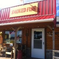 Photo taken at Cut River Store by jim k. on 6/22/2012