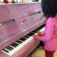 Photo taken at Cosmo Music - The Musical Instrument Superstore! by Gordon L. on 5/6/2012
