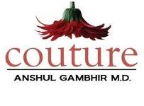 Couture Anshul Gambhir MD