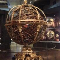 Museo Galileo Firenze.Museo Galileo Istituto E Museo Di Storia Della Scienza Family