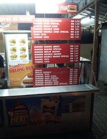 Burger Fiqa