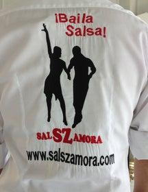 Escuela de Baile SalsZamora