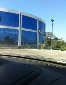 Centro Comercial La Trinidad Coatepeque