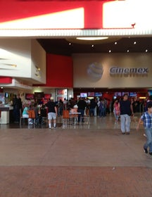 Cinemex Tecamac