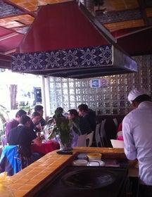 La Guerrera Restaurante