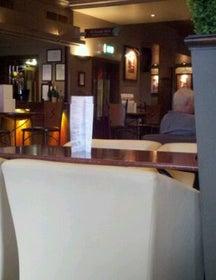 Simpson's Restaurant, Simpson's Hotel Bar & Restaurant
