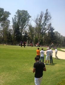 Club de Golf Campestre Puebla